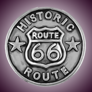 Route 66 snap